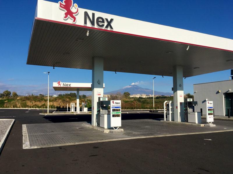NEX <span>Oil</span>